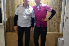 Florian et Patrick à Ermont
