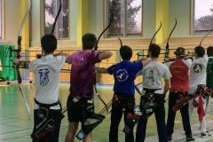 Championnat Régional Jeunes 2018