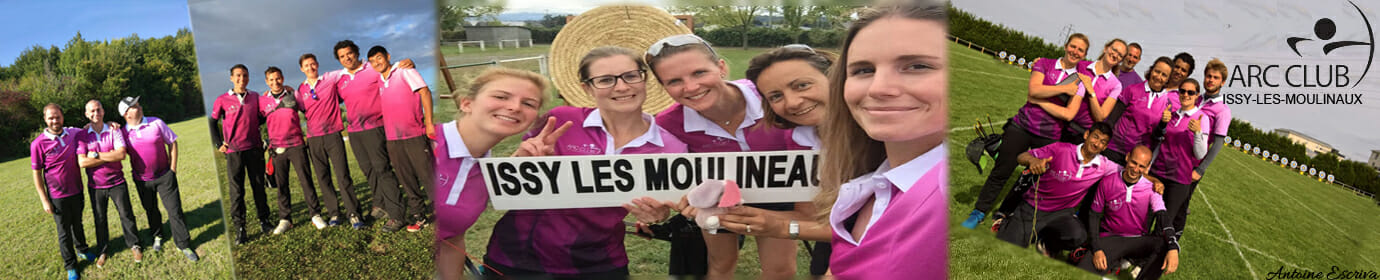 Arc Club Issy-les-Moulineaux